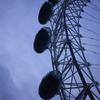 【イギリスひとり旅・10】今はエリザベス・タワー。