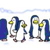 群れをなすペンギンのデザインが素敵で気になる雑貨5選&生地5選