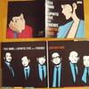 大野雄二&ルパンティック5+フレンズの最新アルバムです!