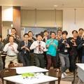 SORACOM UG 札幌 #2 「Wio LTE ハンズオン」 参加レポート