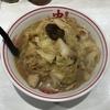 麺活日記 蒙古タンメン中本 東池袋店