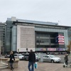 ニュースの博物館とナショジオのミュージアム