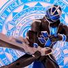 WAP! 02 仮面ライダーウィザード ウォータースタイル レビュー