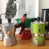 【Youtube】モカマシン(マキネッタ)を使ったコーヒーの淹れ方