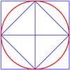 平成27年度算数教科書読み比べ(8)〜円の面積の求め方