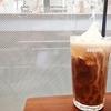 ドトールコーヒーのコーヒーフロートのクオリティが想像以上でした