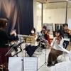 島村弦楽合奏団~Grande Tranquillo~ 1月14日(日) 第2回レポート