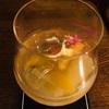 日本酒のサングリア🍶🍇
