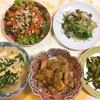 野菜中心の中華