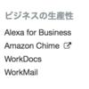 ほぼ日AWS ソリューションまとめ 16日目 ビジネスの生産性 ソリューションについて