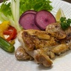 豆腐と白玉粉で作るもちもちチーズパン、フライパンで失敗( ;∀;)&チキンソテー、麻婆豆腐