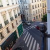 フランス旅「爽やかな夏の旅に出発!パリのホテルは便利で快適!」