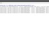 Qtでcsvファイルに書き込む方法