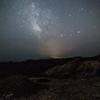 【天体撮影記 第60夜】 伊豆諸島3島目 式根島の神引展望台から望む天の川