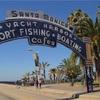 Santa Monica 🌴🕶