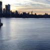 予想以上のアップグレード‼︎ニューヨーク旅行記② タイムズスクエアマリオットホテル〜リンカーンハーバーシェラトンホテルへ♬