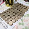 💰500円玉貯金を銀行に持っていったら硬貨整理手数料を取られた話