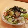まつらのふるさと料理を楽しもう Vol.4 「そばサラダ」