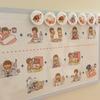 【300円で主体性・自立を促す】3歳児〜小学生まで幅広い年齢に有効な支度表