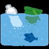 海洋汚染【プラゴミだけじゃなくて、コロナゴミが海を汚す。】