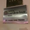 ベトナム ホテル ヒルトンガーデンインハノイ