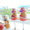 【SMILE GARDEN CAFE】スマイルガーデンカフェ 絶対食べたい❣️一日15食のみ🍑京都の絶品パフェ💕