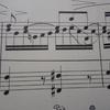 ピアノ再開後の壁 その①  4の指と5の指の衰え