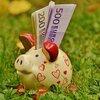 パート収入の使い道。貯金と赤字補填と自分へのご褒美