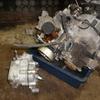 VJ22Aエンジン分解中〜下らん事を考えてみたりした