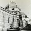 フィレンツェの大聖堂は時が設計者となった建造物。
