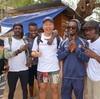 17日間アフリカ横断旅の前半戦・西アフリカ編 ハイライト①