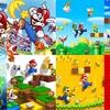 【2021/3/27】NintendoSwitchではプレイできないけど遊んでほしい『スーパーマリオ』シリーズ