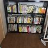 どうにもならない書棚