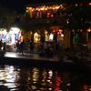 【ベトナム】ホイアン旧市街で食べ歩き&灯籠流し編