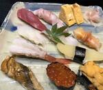 瓢亭伊勢原でお寿司と和食!営業時間・メニュー・値段の詳細