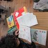3年生:国語 音訓俳句を作ろう