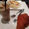 【シンガポール旅行⑤】パン屋とオレンジジュースとタピオカティーの飲み物ラッシュ!