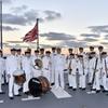 今年の遠洋練習航海(2)
