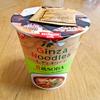 濃厚な鶏の旨味!むぎとオリーブ 特製鶏SOBA|日清 THE NOODLE TOKYO