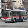 南国交通 668号車