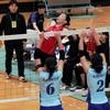 2017全日本インカレ準々決勝 鹿屋体育大vs中京大