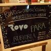 2016/11/10 ROVO、RUBYORLA、PARA @ 梅田シャングリラ