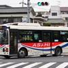 朝日自動車 2288号車