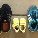 Running  in  life  マラソンサブ2.5