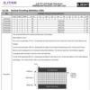 【M5Stack_Core2】液晶ハードウエアスクロール機能