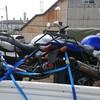 【バイク】不動のバイクを動くようにする!