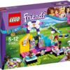 レゴ(LEGO) フレンズ 2017年前半の新製品画像が公開されています。