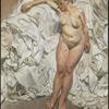 ヌード展 ルシアン・フロイドを知る