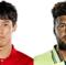 錦織vsツォンガの対戦成績と世界ランキング【テニス2018】