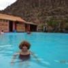 ペルーの旅②温泉
